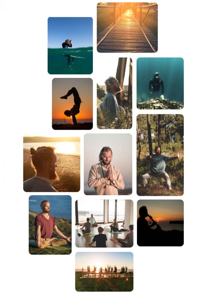 collage-michael-bijker-yoga-teacher