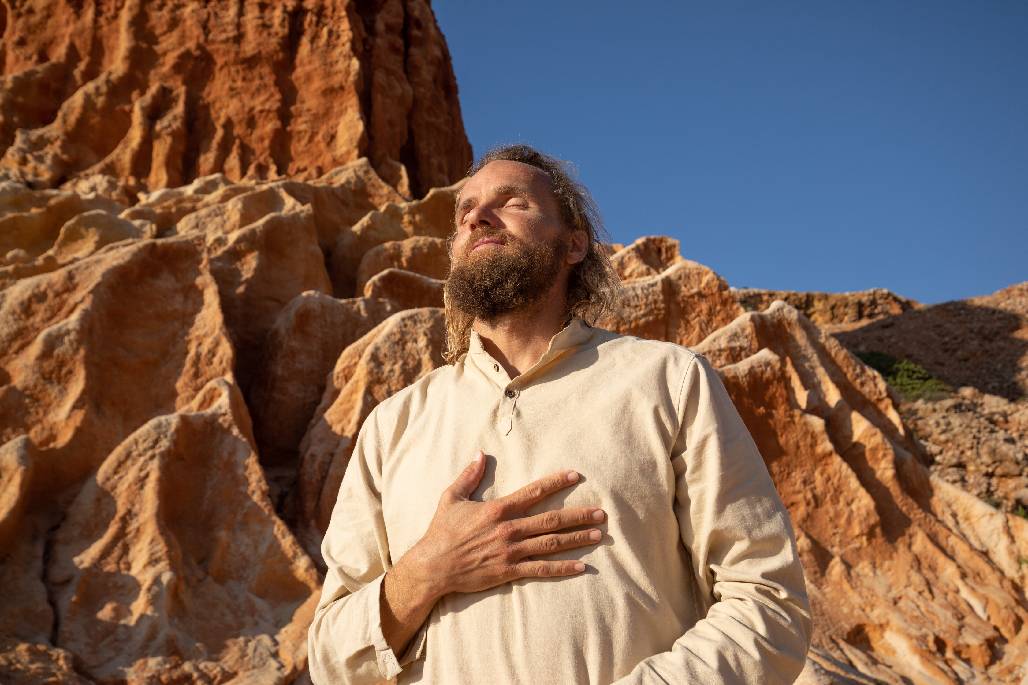 michael pranayama breathwork breathing yoga consciousness